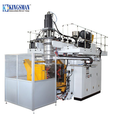 55KW Extrusion Blow Molding Machine Multipurpose For Plastic Toys / Motorbikes
