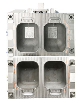 LDPE 10/20L Bottle Mold For United Nations